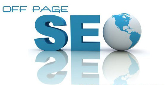 SEO Off Page Optimization